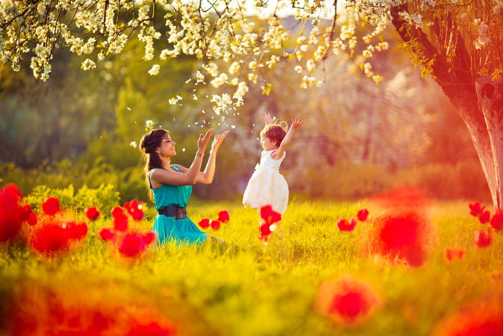 Here are five ideas to change things up this Mother's Day for yourself and your own mom.