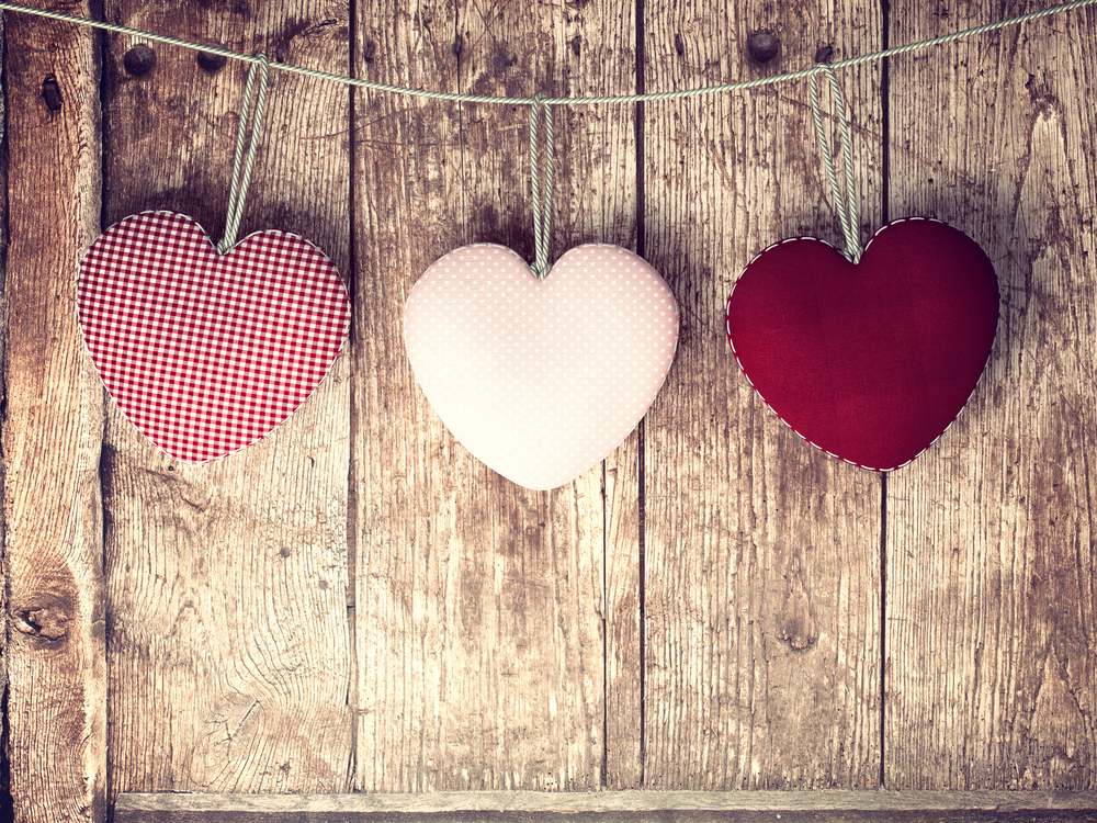 Top 10 Valentine's Gifts for the Natural Mama