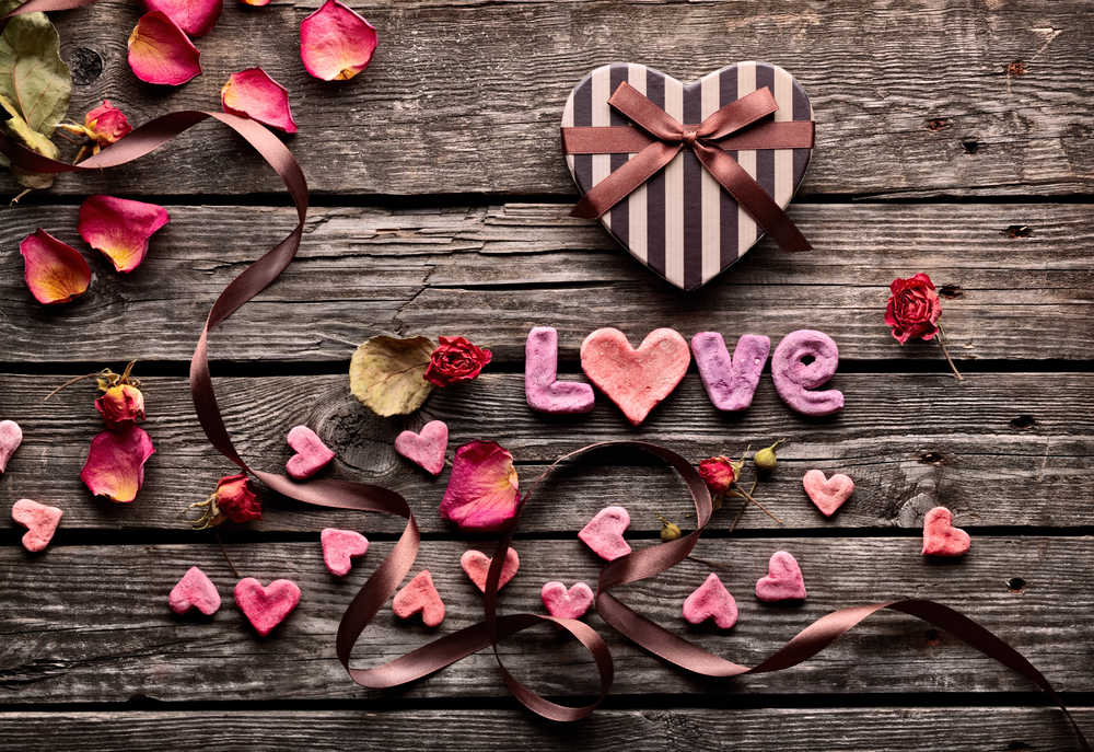Our writer shares her favorite Valentine's Day craft ideas.