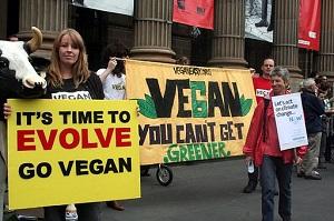 VeganRallyEvolve