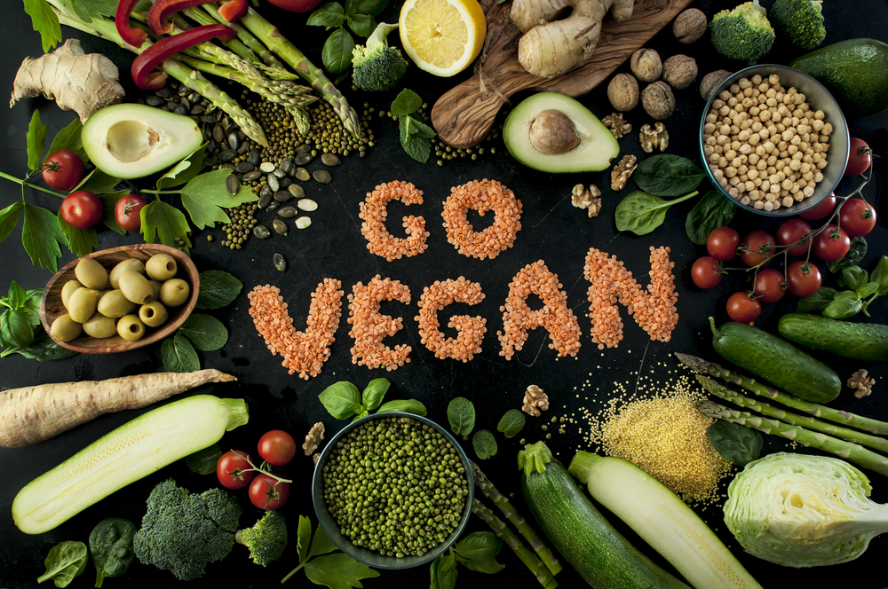 The point of Veganuary is to offer a low-commitment way to try out veganism.