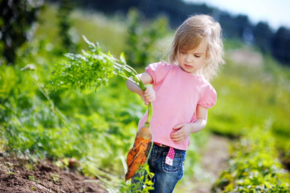 Should Your Kids Follow Vegetarian or Vegan Diets?