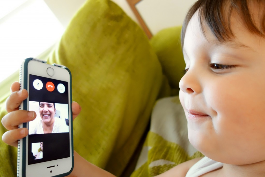The Virtual Babysitter That Became My Lifeline