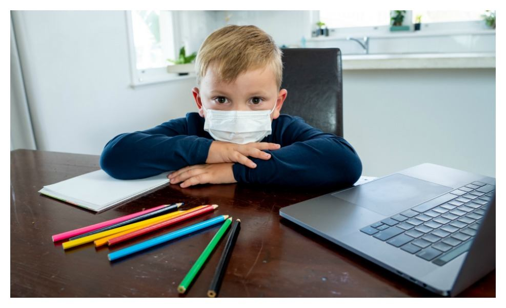 Visual Stress And What It's Doing To Our Children: The Little Known Side-Effects Of Online Learning