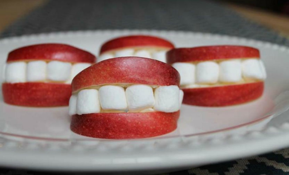 These yummy treats let you celebrate Smile Week