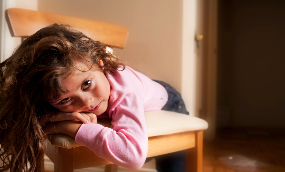 There is a big difference between bright children and truly gifted children.