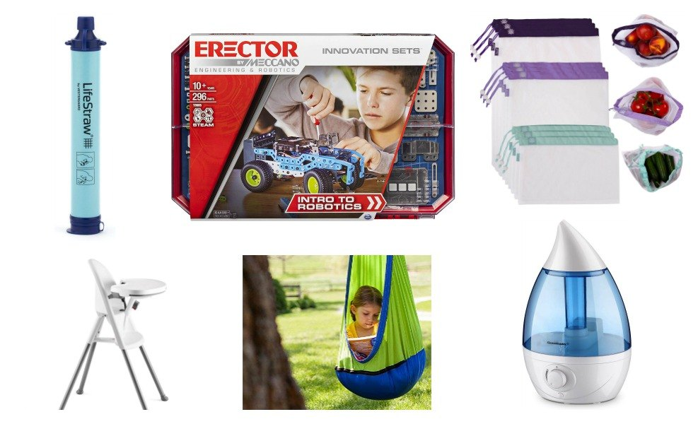 We have trending items for January