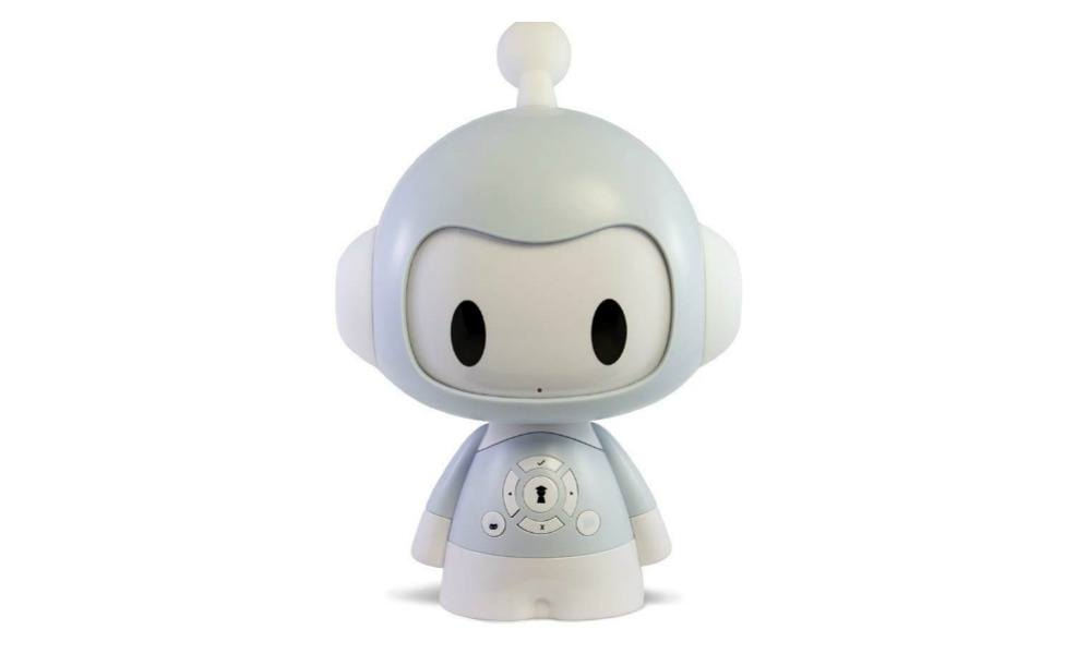 Codi the storytelling robot is screen-free fun for young kids