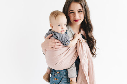 WildBird Ring Slings Are More Than Just Baby Carriers