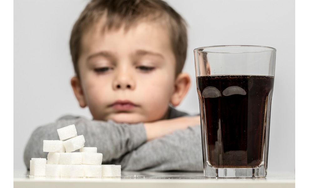 How to win the sugar war on our children