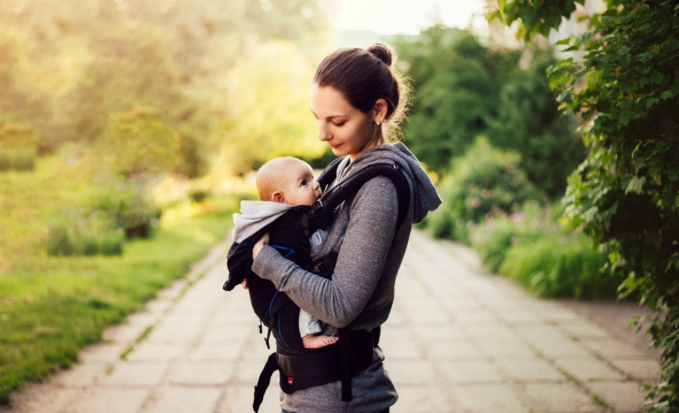 Meet women who changed the history of attachment parenting