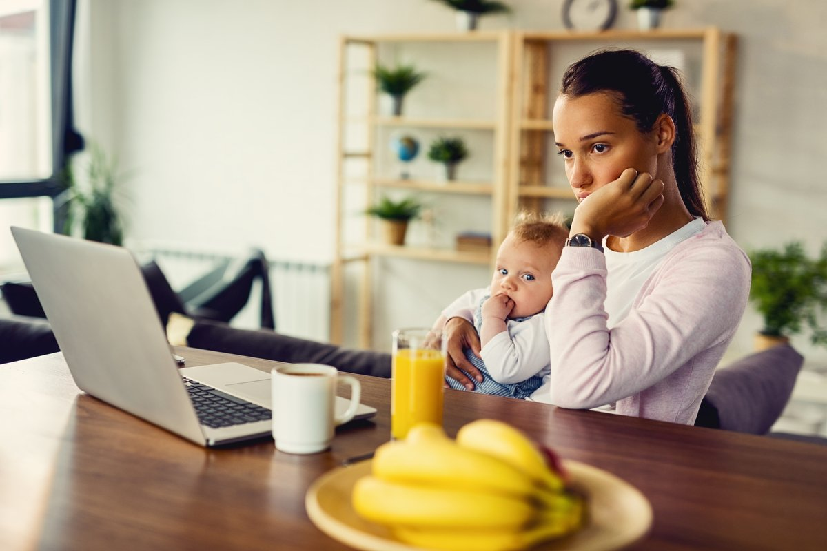 Research Suggests Therapy For Mothers With Postpartum Depression Can Change  Their Babies' Brains | Mothering Forum