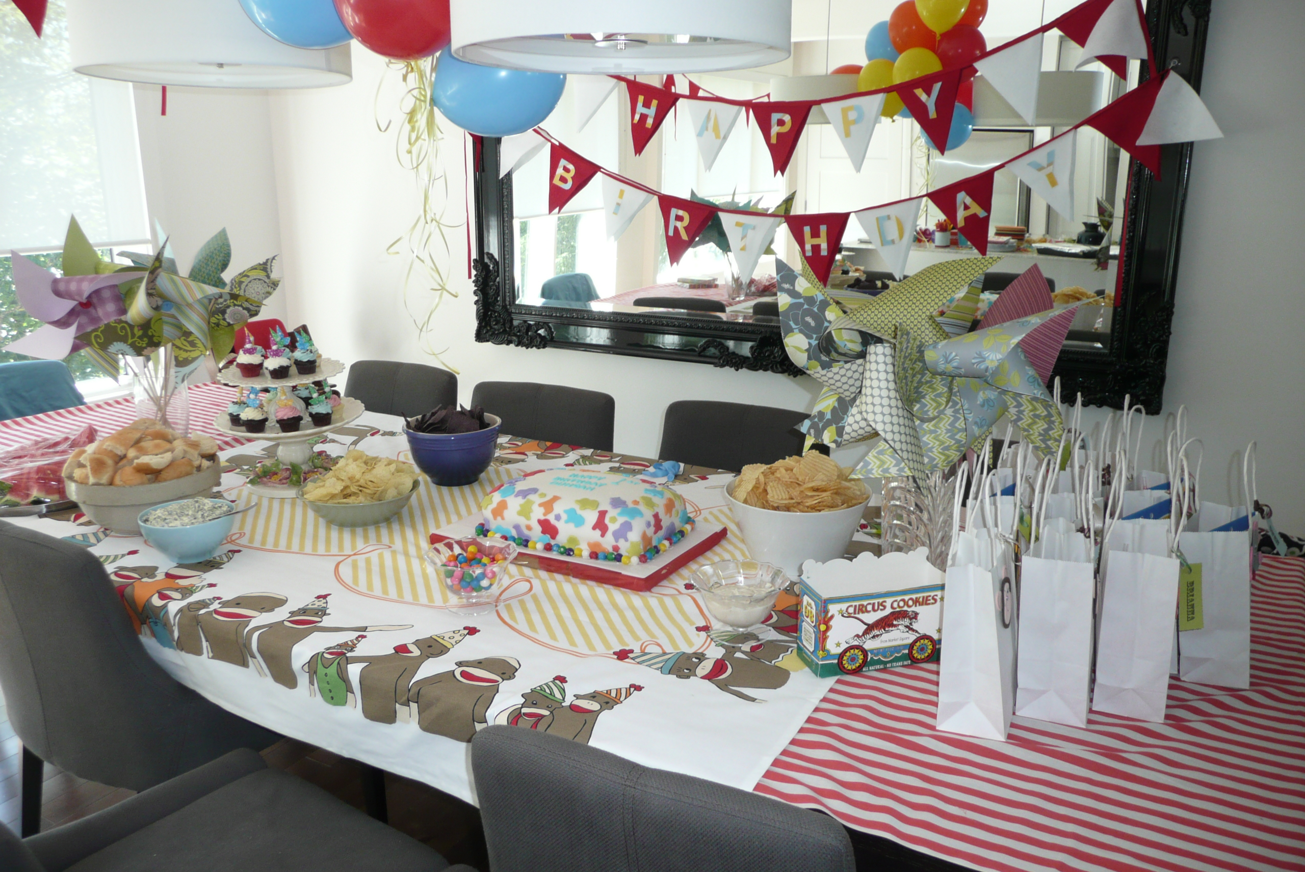 Birthday Party Ideas for a 2 Year Old Boy Mothering Forums