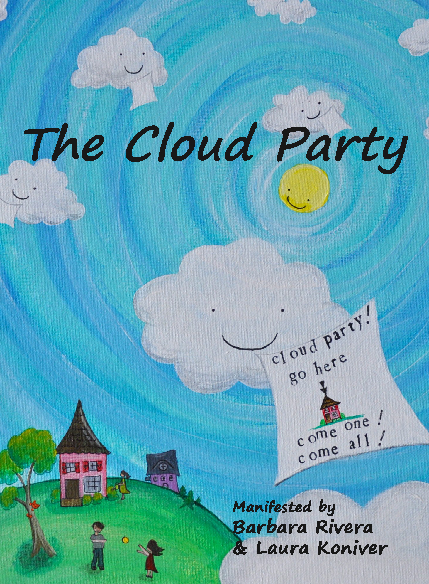 The Cloud Party